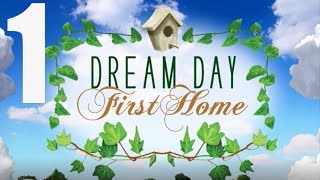 Dream Day: First Home Ep. 1: CHOOSE YOUR FIRST HOME | MissAmelie