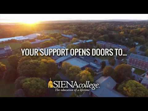 Siena College Giving Day 2017