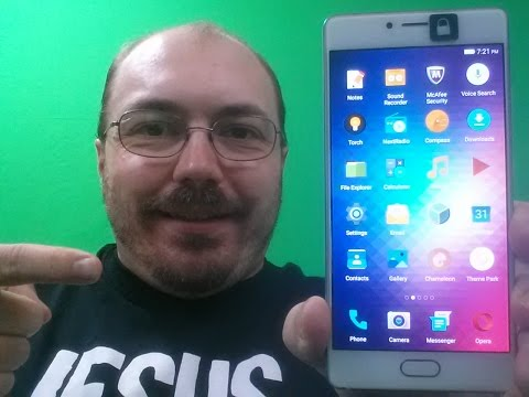 BLU PURE XR Smartphone 4G LTE GSM Unlocked 64GB +4GB RAM Review Unboxing Gold