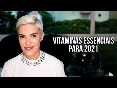VITAMINAS ESSENCIAIS 2021 - HYPNOTIQUE - FABIOLA KASSIN
