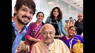 Actress Devayani Father Jaydev Passed Away | YOYO TV Tamil thumbnail