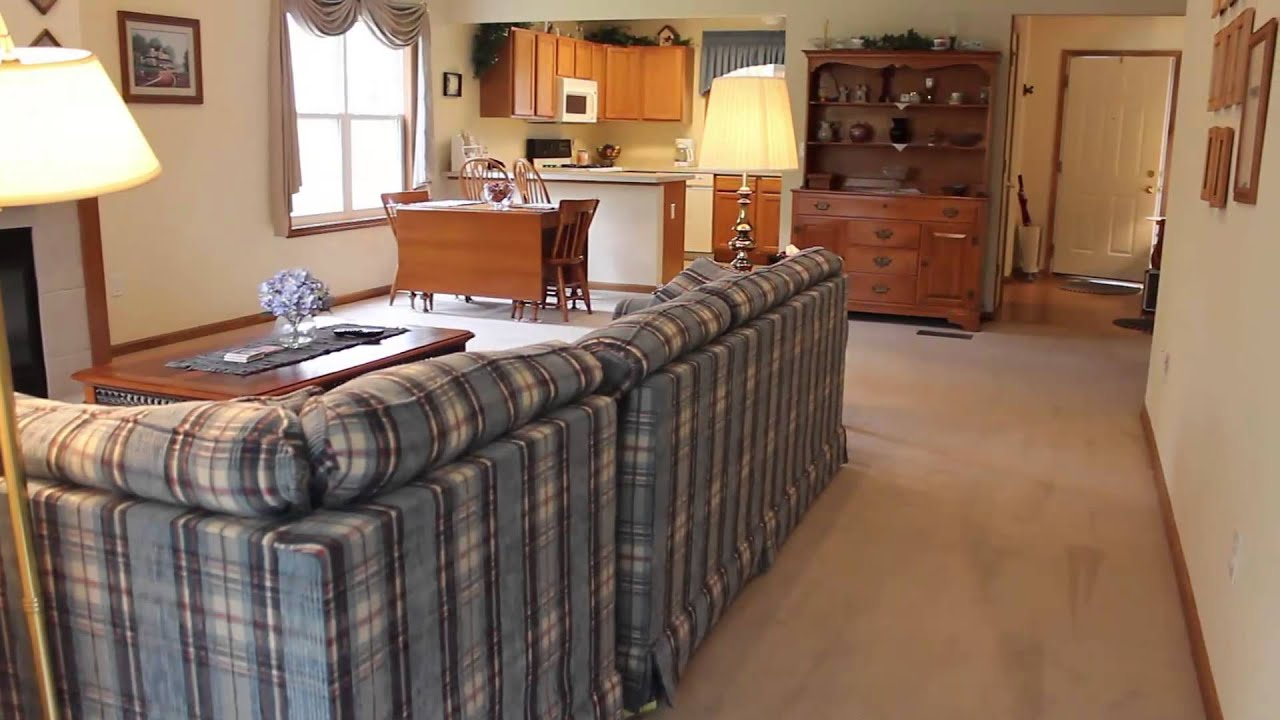 Condo For Sale In Kent OH. 1038 Cottage Gate Dr Kent, OH 44240