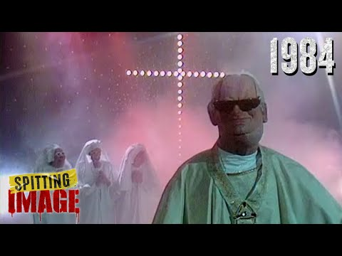Spitting Image (1984) - Series 1, Episode 9 | Full Episode