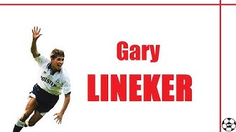 Gary Lineker, Links [Best Goals]