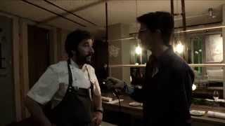SOUL FOOD NIGHT | Madrid Me Mata