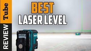 ✅Laser Level: Best Laser Level 2021 (Buying Guide)