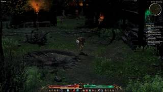 If Grim Dawn were an Open World RPG