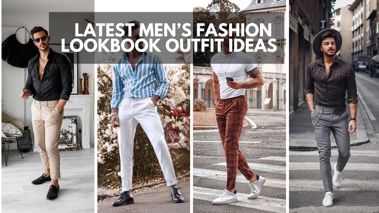 15 BEST Style Trends for Summer 2020 | Latest 15 Summer Casual Streetwear | Men's Fashion Trend