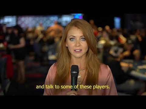 Highlights From WPT Australia