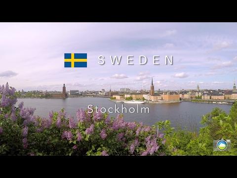 A weekend in Stockholm