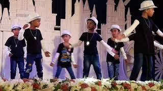 Risindu Nethmira ..2018.11.18..global pre school concert..at keppetipola school auditorium..