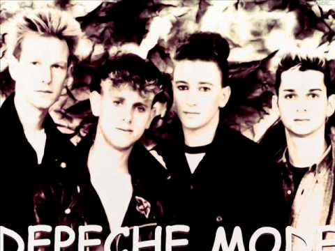 Sweetest Perfection - Depeche Mode