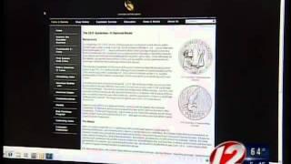 CFA: 9/11 coin scam warning