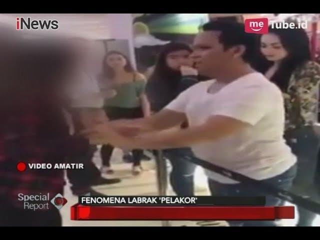 Tak Hanya Di Aceh Perkelahian Istri Vs Pelakor Terjadi Di Kalimantan Special Report 01 02 Youtube