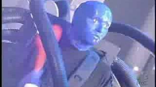 Blue Man Group - Baba O