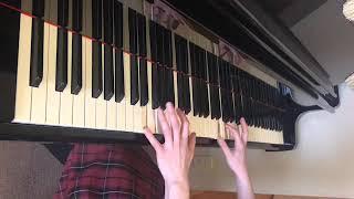 好きな7曲を弾いてみました #下手の横好きのピアノ #CNBLUE #LOVEGIRL #...
