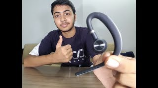 jabra Storm  Unboxing / Review