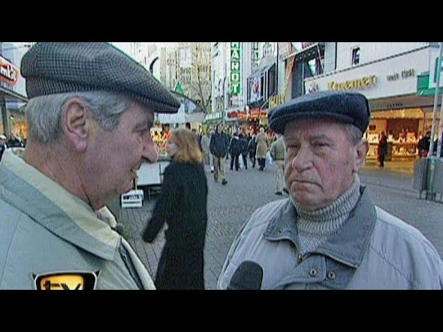 Jugendsprache mit Opa Willi - TV total
