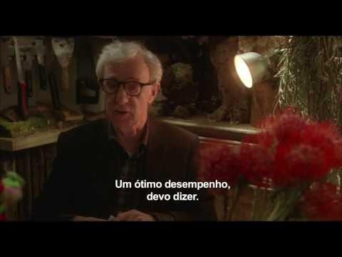 Trailer do filme Os Amantes do Perigo
