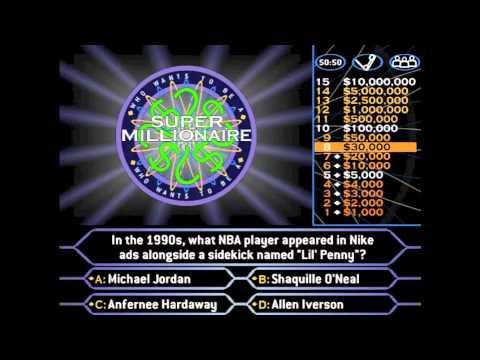Saturday Night Showdown Super Millionaire Youtube