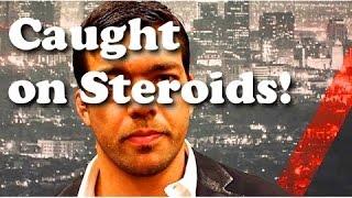 MMA Minute; Lyoto Machida Caught On Steroids, Out Of UFC Tampa; Lyoto Machida's Statement