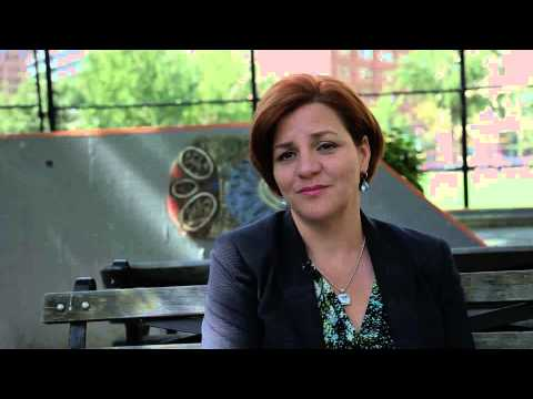 NYC Mayoral Elections   Candidate Christine Quinn Interview