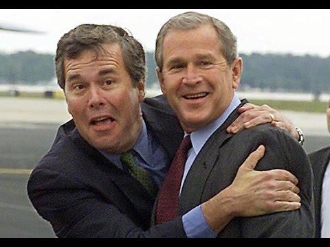 Jeb Bush Insists He
