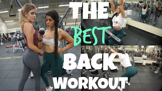 Baixar THE BEST BACK WORKOUT FT SEXY LEXY