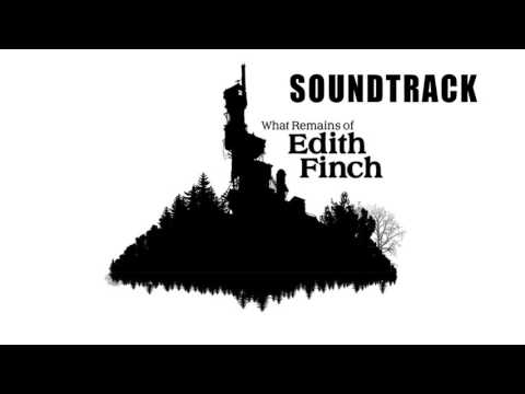 What Remains Of Edith Finch OST - Milton's Tower (extended)