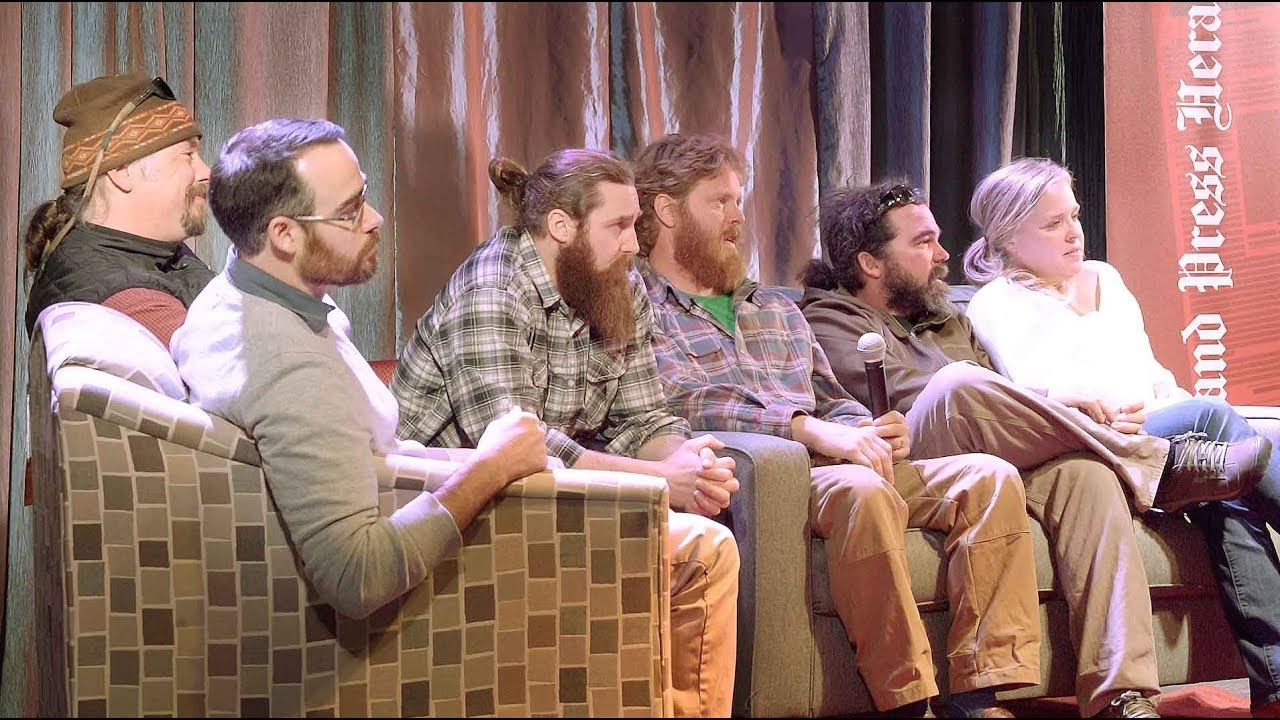 maine cabin masters cast dixie