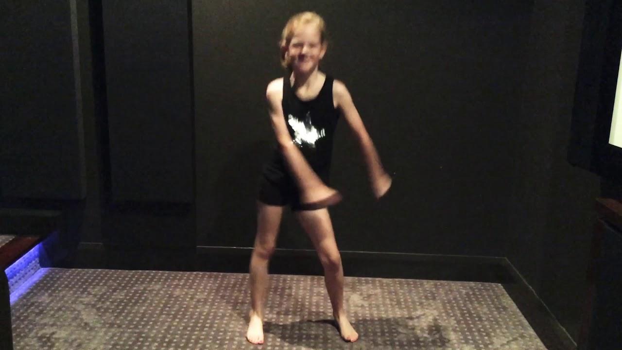 Grinding (dance)