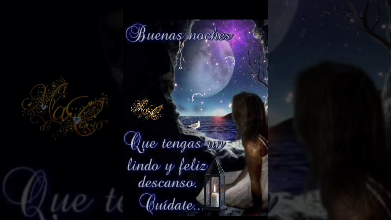 Buenas Noches 💤🌙😴