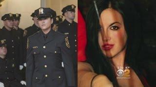 Officer Punished Over Dominatrix Past
