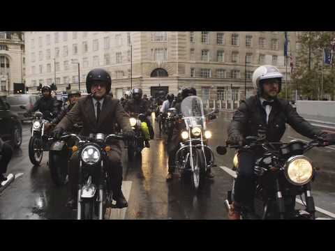 DGR London 2019 Highlights