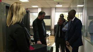 Le délicat apprentissage de la sûreté aéroportuaire