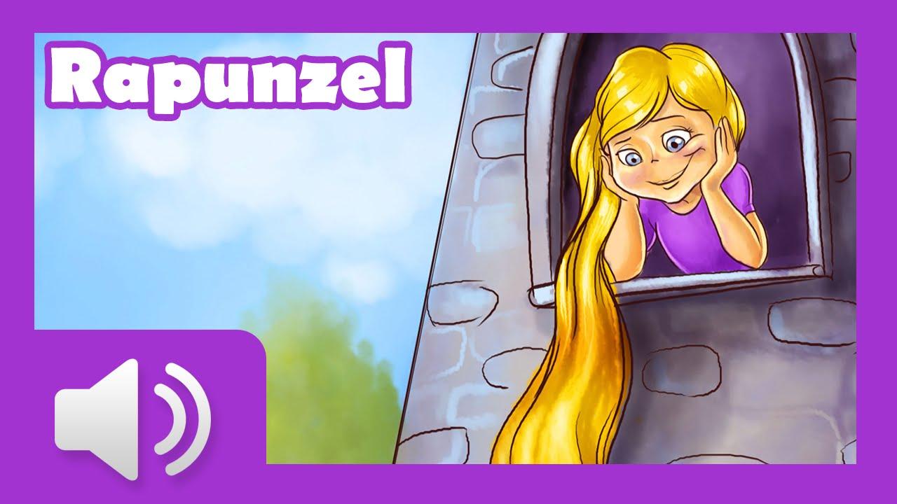 Rapunzel Auf Deutsch