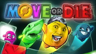 - ШЕВЕЛИ БУЛКАМИ  Move or Die 1