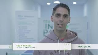 CCU   Innpacta 2018   Video evento