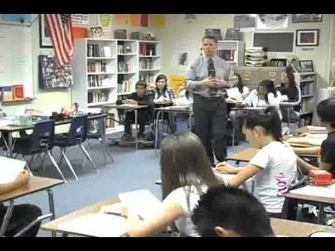 Preview Clip: Academic Literacy
