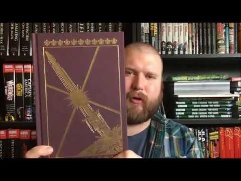 Camelot 3000: A Nerdventures' Review