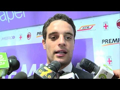 "Bonaventura: ""Dovevamo fare di più"" | AC Milan Official"