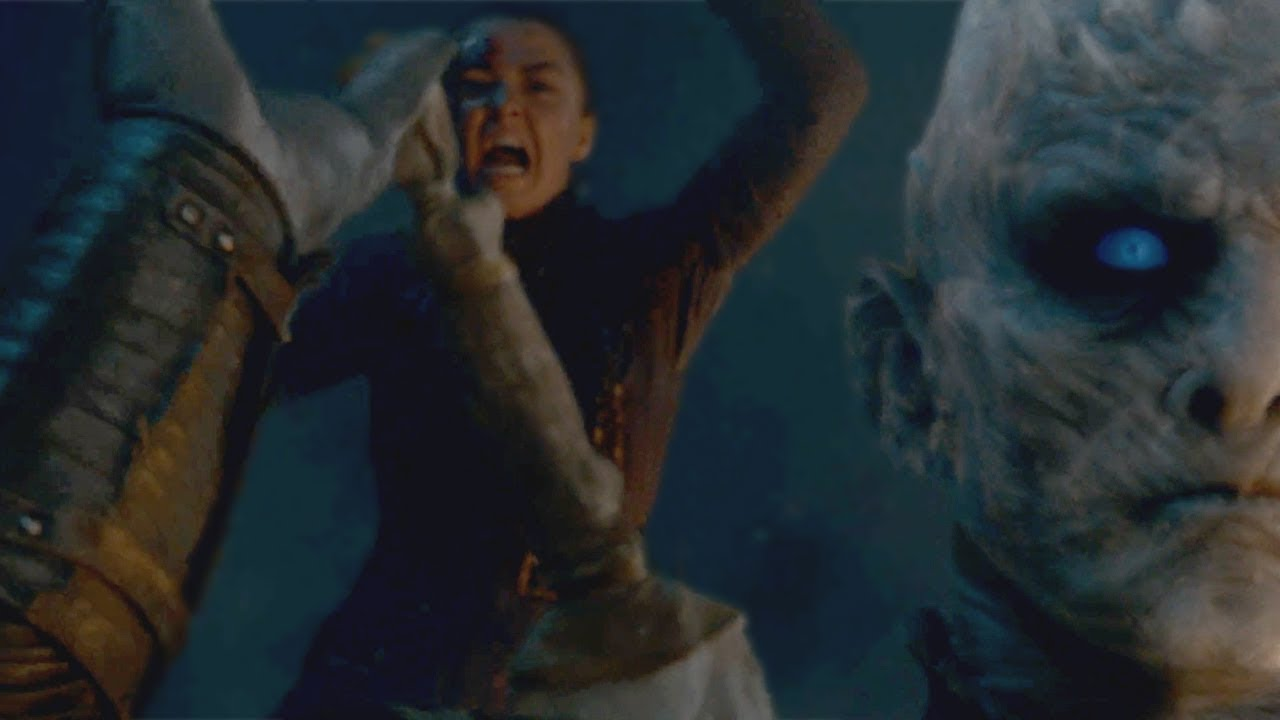 where did arya come from