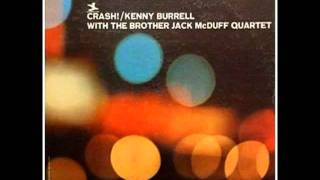 Kenny Burrell - The Breeze and I