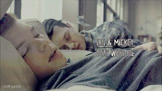Ian & Mickey || darlin