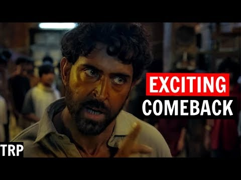 The Real Truth About 'Super 30' & Hrithik Roshan's Comeback