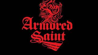 Watch Armored Saint Lesson Well Learned video