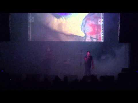 The Klinik - Stay (Live @ Rewind Fest 2013)