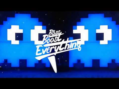 Pacman Theme Song (Trap Remix) [Bass Boosted]