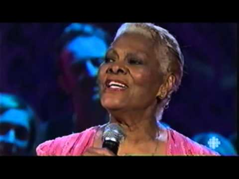 Dionne Warwick - That's What Friends Are For (21 Apr.Live - 2016)