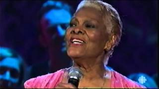 Dionne Warwick That 39 S What Friends Are For 21 Apr Live 2016
